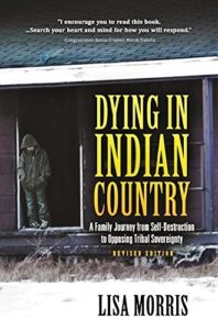 keven cramer, dying in indian country