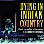book - Dying in Indian Country